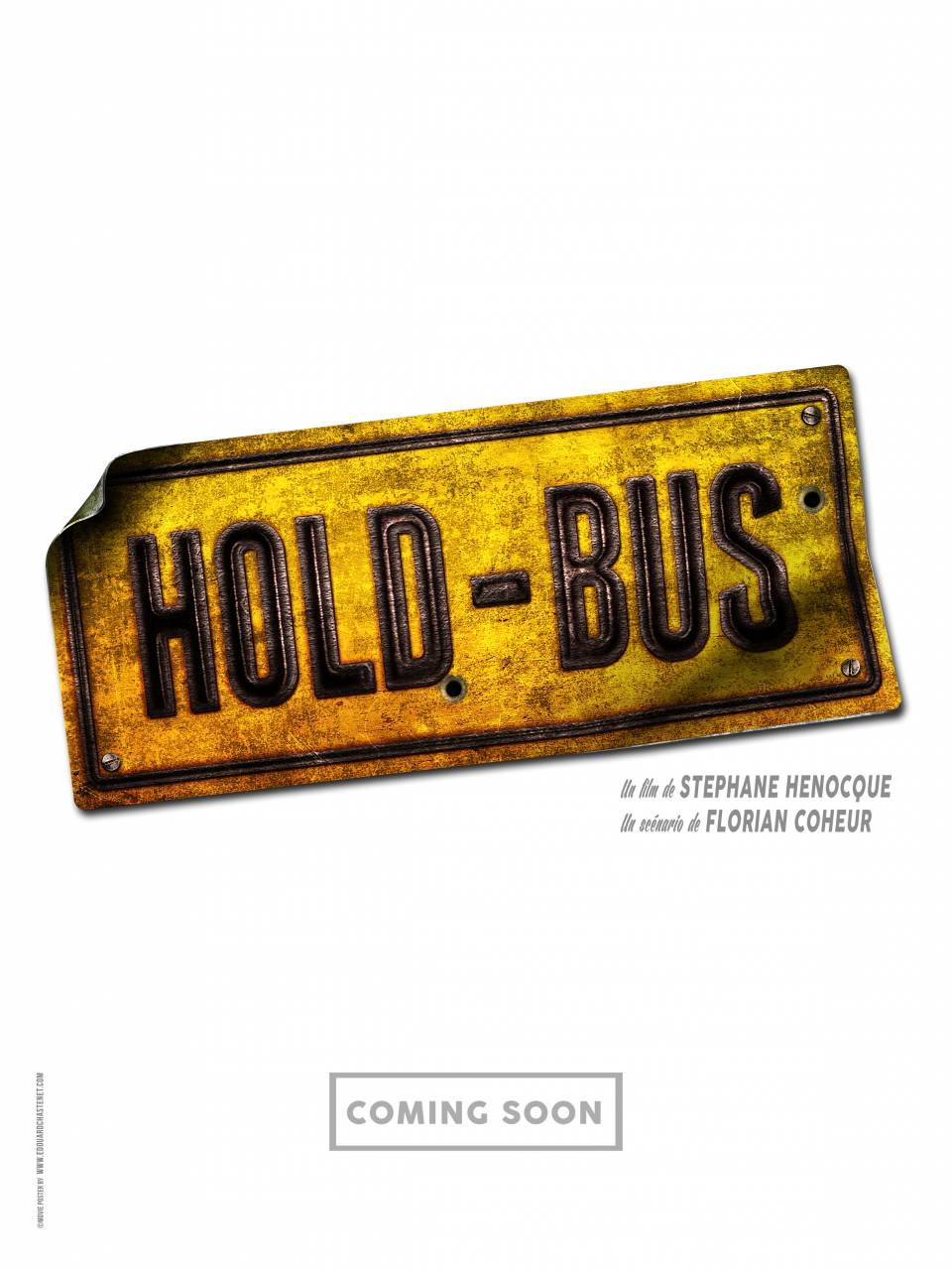 Hold Bus Stephane Henocque