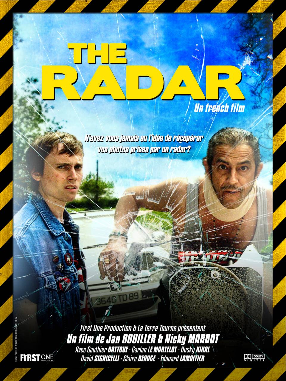 The Radar film